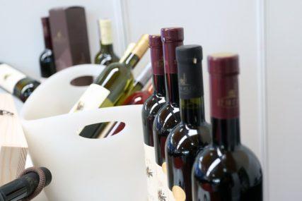 OČEKUJE SE MILIONSKA CIFRA Aukcija boce francuskog vina sazrelog u svemiru