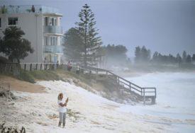POSLIJE POŽARA POPLAVE Australija se suočava sa novim problemom (VIDEO)