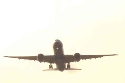 NIKO NIJE POVRIJEĐEN Spriječena otmica aviona na jugozapadu Irana