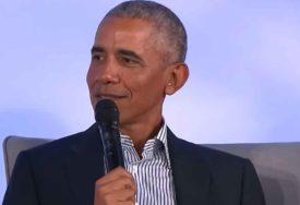 """""""HLADAN I OKRUTAN"""" Polubrat Baraka Obame nema baš lijepo mišljenje o bivšem predsjedniku SAD"""