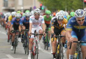 TRKA BEOGRAD-BANJALUKA PONOVO U VLASENICI Domaćin biciklistima u drugoj etapi