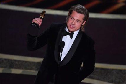 NAPOKON Bred Pit osvojio prvog Oskara kao glumac