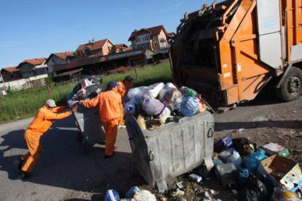 Apel Grada: Divlje deponije i dalje problem, za odvoz starog namještaja treba nazvati Čistoću