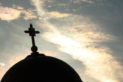 NIŠTA IM NIJE SVETO Lopovi iz crkve ukrali novac