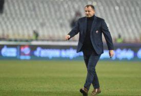 "STANKOVIĆ OPREZAN ""Nema potcjenjivanja rivala"""