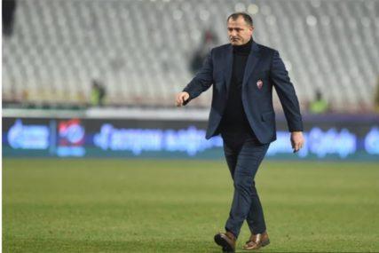 PREDSTAVLJAMO OMONIJU Stanković: Neće biti lako