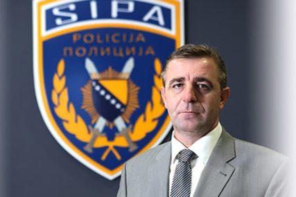 SLUŽBENA VOZILA U PRIVATNE SVRHE Protiv zamjenika direktora SIPA podignuta krivična prijava