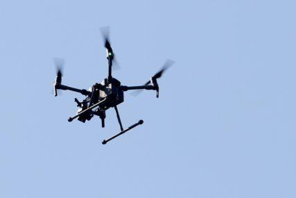 """""""Ispaljuju"""" sjeme u tlo: Dronovi će za osam godina zasaditi MILIJARDU STABALA"""