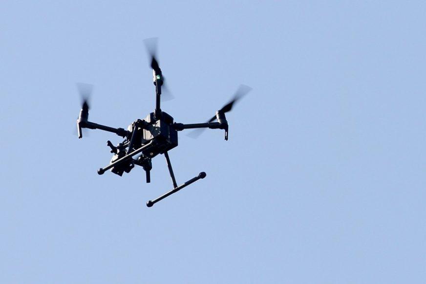 Ruski naučnici: Istražuje se upotreba dronova za evakuacije tokom požara
