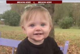 MAJKA I BAKA SUMNJIVE Djevojčica posljednji put viđena u decembru, nestanak prijavljen nedavno