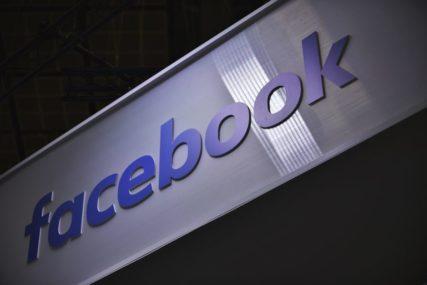 KAZNA 529 MILIJARDI DOLARA Tužba protiv Fejsbuka zbog dijeljenja podataka 300.000 LJUDI