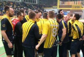 """ODGOVOR EHF U SLUČAJU ŠAHDANOVIĆ """"Kad suspendovani igrač nastupi meč se registruje 10:0"""""""