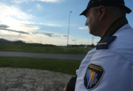 DOLIJALI POLICIJI Uhapšene tri osobe za kojima je raspisana potragama