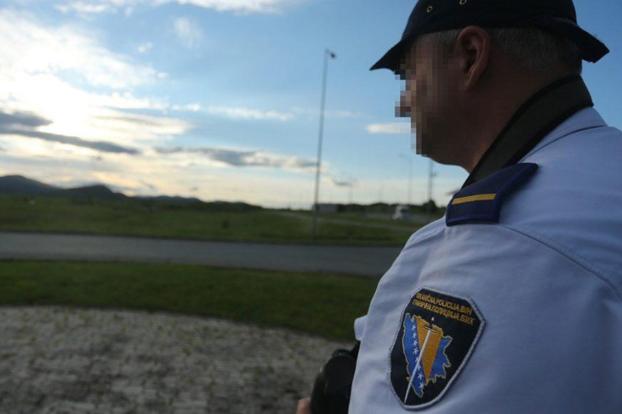 PANDEMIJA PRAVI DODATNE  PROBLEME Preduzeti dodatne mjere za zaštitu policijskih službenika