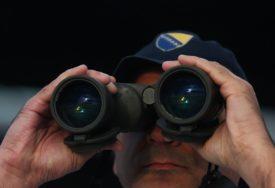 BILI SUMNJIVI GRANIČNOJ POLICIJI Pokušali ući u BiH sa lažnim testovima na koronu