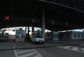 Pojačan saobraćaj na graničnim prelazima Velika Kladuša i Izačić