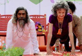 LJUDIMA JE MIJENJALA ŽIVOTE Najstarija instruktorka joge PREMINULA u 101. godini
