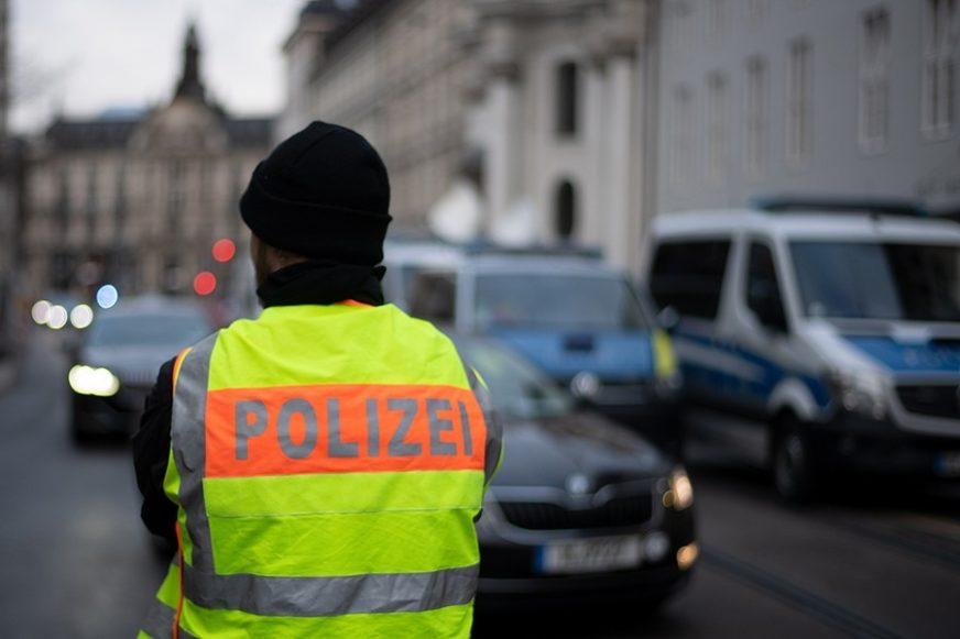 SRPKINJA NESTALA U NJEMAČKOJ Porodica i policija tragaju za njom danima (FOTO)