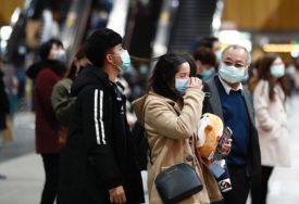 VANREDNE MJERE U Grčkoj zbog virusa korona poseban oprez u tri mjesta