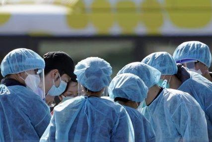 KAKO SE ISPRAVNO NOSI ZAŠTITNA MASKA Uputstvo Svjetske zdravstvene organizacije (VIDEO)