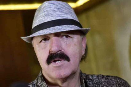 """""""Imao sam 16 godina kad sam počeo da zarađujem"""" Haris Džinović otkrio čime se sve bavio u životu"""