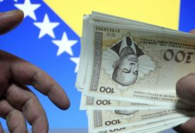POLJULJALA IH PANDEMIJA Čak 40 odsto investitora planira da odgodi ulaganja u BiH