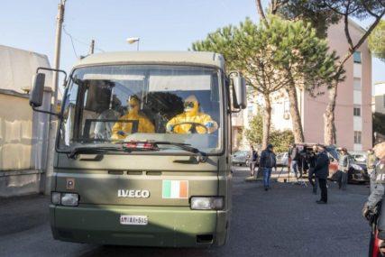 """""""NAPETO JE"""" Srpkinja iz Italije opisuje situaciju koja vlada u toj zemlji zbog virusa"""