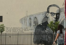 SJEĆANJE NA NOBELOVCA Na današnji dan 1975. godine preminuo veliki Ivo Andrić (FOTO)