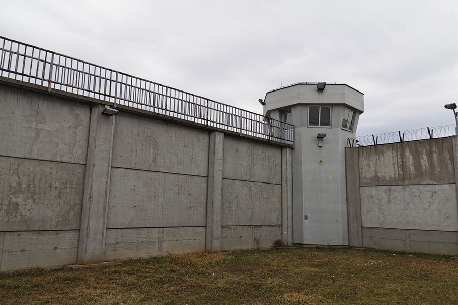 VRIJEME IZVOĐAČIMA IDE NA RUKU Gradnja novog zatvora u Bijeljini ...