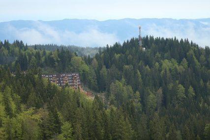 NAGRADNI FOND 5.000 KM Jahorina Ultra Trail okupila 225 takmičara iz četiri države,