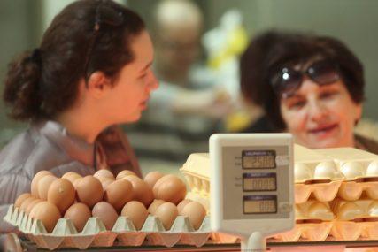 So i boja ljuske su ključni: Šest trikova da vam jaja ne puknu dok se kuvaju