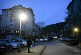 STARA RASVJETA ZAMIJENJENA LED SVJETILJKAMA Ulica u naselju Obilićevu dobila novo osvjetljenje