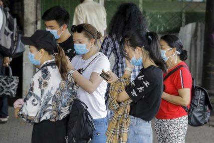 ZEMLJA KOJA JE USPJELA IZBJEĆI ZARAZU Zašto u Sjevernoj Koreji nema koronavirusa