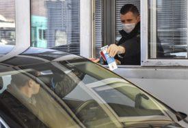 VOZIO EKSKURZIJU U ITALIJU Tuzlak u karantinu od 14 dana