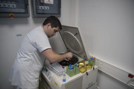UPOZORENJE NADLEŽNIH Privatne laboratorije NISU OVLAŠĆENE za testiranje na korona virus