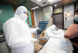 CRNA BROJKA SVE CRNJA Od korona virusa u Kini umrlo 2.000 osoba, u svijetu zaraženo preko 70.000
