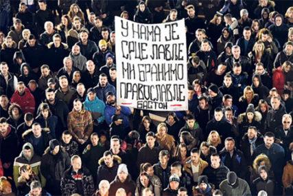 PREOKRET Crnogorska policija ipak odlučila da OBEZBJEĐUJE LITIJE