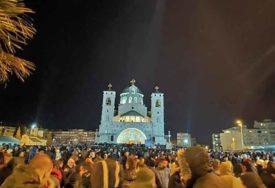PROGON SVEŠTENIKA U CRNOJ GORI Otac Siniša Janković pozvan na informativni razgovor