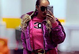 LUNA SVE IZNENADILA Pjevačica pokazala šok transformaciju, ovo joj poručuju fanovi (FOTO)
