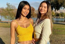 Nisu sestre, one su zapravo MAJKA I KĆERKA: Mama otkrila tajnu MLADALAČKOG IZGLEDA (FOTO)