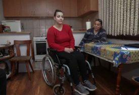 PRELETJELA POLA SVIJETA I KONAČNO JE OPERISANA Marina je ostala u kolicima kad je bivši dečko PUCAO U NJU (FOTO)