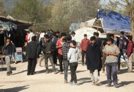Iz IOM poručili: Lokalne vlasti ODBIJAJU da se okrenu racionalnim rješenjima po pitanju migranata