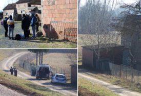 """""""ZATEKAO SAM IH KAKO SPAVAJU"""" Migranti po treći put provalili u kuću kod Gradiške"""