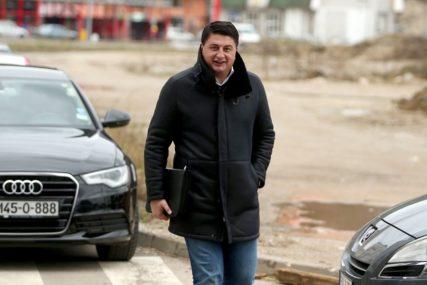 POJAČANJE U BANJALUCI Radović sutra postaje funkcioner SDS
