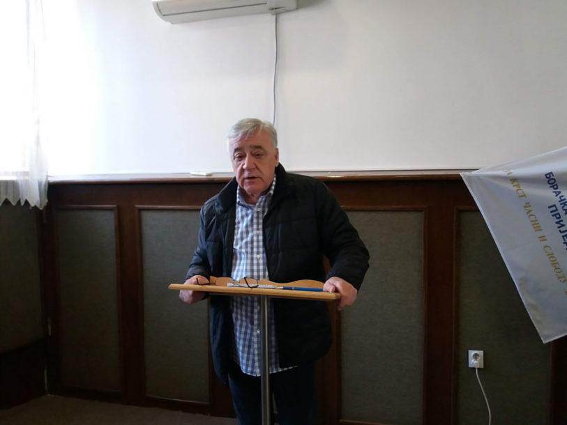 Foto:Bojana Majstorović/RAS Srbija