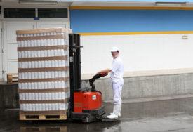 Rekord na mjesečnom nivou: Srpska u martu ostvarila izvoz od 374 miliona KM