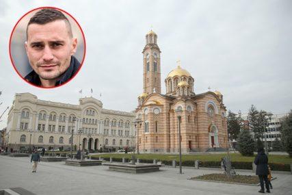 MOJA BANJALUKA Aleksandar Čavić: Sve moderniji i uređeniji grad
