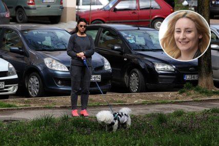 MOJA BANJALUKA Dijana Radić: Više prostora za kućne ljubimce