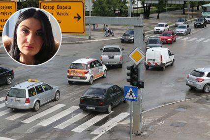 MOJA BANJALUKA Tanja Milaković: Nove saobraćajnice smanjile bi gužve