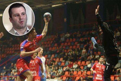 MOJA BANJALUKA Vladimir Blagojević: Za razvoj sporta potrebni prioriteti